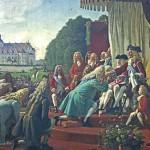 Kongerne og hertugerne af Gottorp